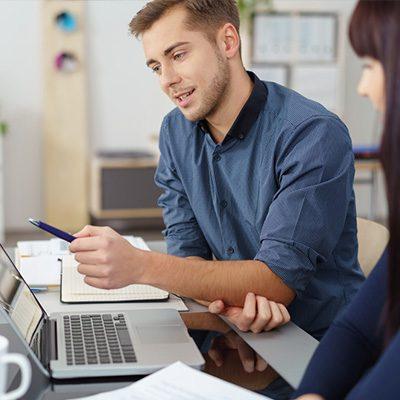 مطلوب موظفين للعمل في شركة توظيف – المقابلات فورية