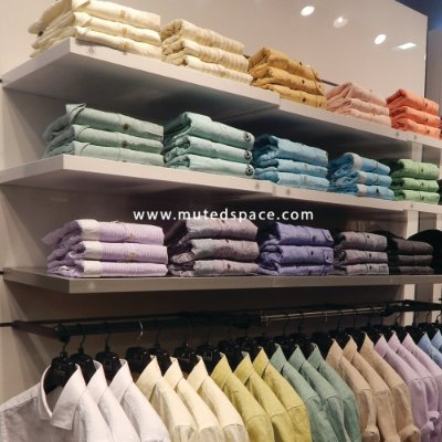 A retail Company in AzZarqa is looking for