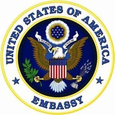 American Embassy is looking to hire