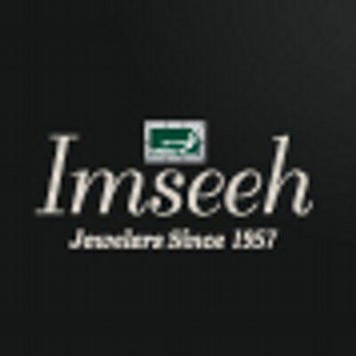وظائف شاغرة لدى Imseeh للمجوهرات