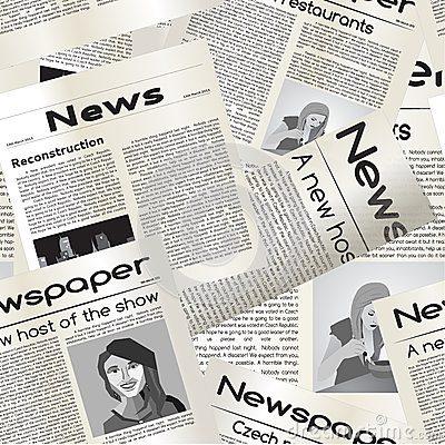 وظائف شاغرة لدى مؤسسة صحفية كبرى