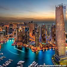 وظائف شاغرة لدى دولة الامارات في قسم المحاسبة براتب 1000 دينار