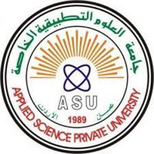 وظائف شاغرة لدى جامعة العلوم التطبيقية الخاصة في التخصصات التالية