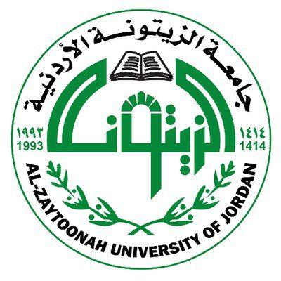 وظائف شاغرة لدى جامعة الزيتونة الاردنية