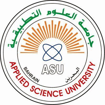 وظائف شاغره لدى جامعة العلوم التطبيقية