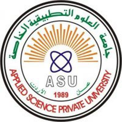 وظائف شاغرة لدى جامعة العلوم لتطبيقية في التخصصات التالية: