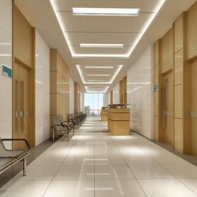 مطلوب للعمل في مستشفى في جبل عمان