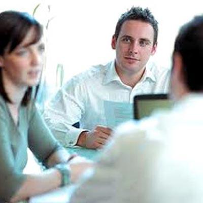مطلوب موظفين لقسم الموارد البشرية