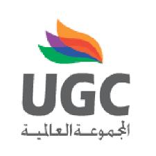 يتوفر لدىالشركة العالمية للدهانات(UGC) الفرص التالية: