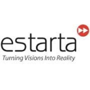 وظائف شاغرة للعمل لدى شركة Estarta