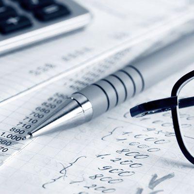 مطلوب لقسم المحاسبة في شركة مقاولات: