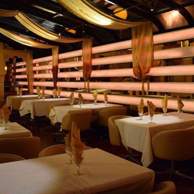 وظائف شاغرة لدى سلسلة مطاعم وكافيهات في البحر الميت من كلا الجنسين بتخصصات التالبة