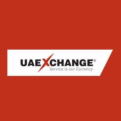 وظائف شاغرة لدى شركة صرافة UAE Exchange
