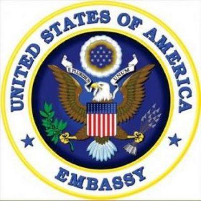 وظائف شاغرة لدى سفارة الولايات المتحده الأمريكيه في عمان براتب ٧٧٠ دينار شهريا