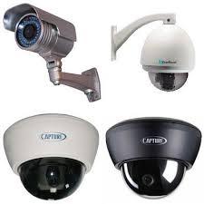 فرص عمل في كبرى شركات كاميرات المراقبة