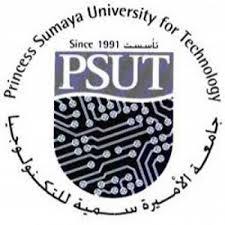 وظائف شاغره لدى جامعة الأميره سمية للتكنولوجيا