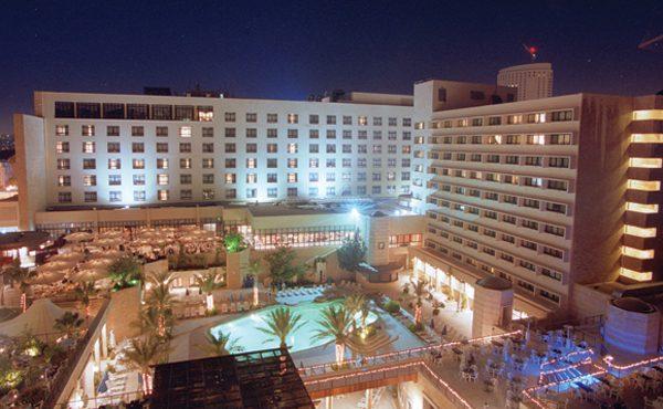 فرصة للجميع اليوم الوظيفي بفندق الانتركونتننتال واكثر من 150 وظيفة سارعوا