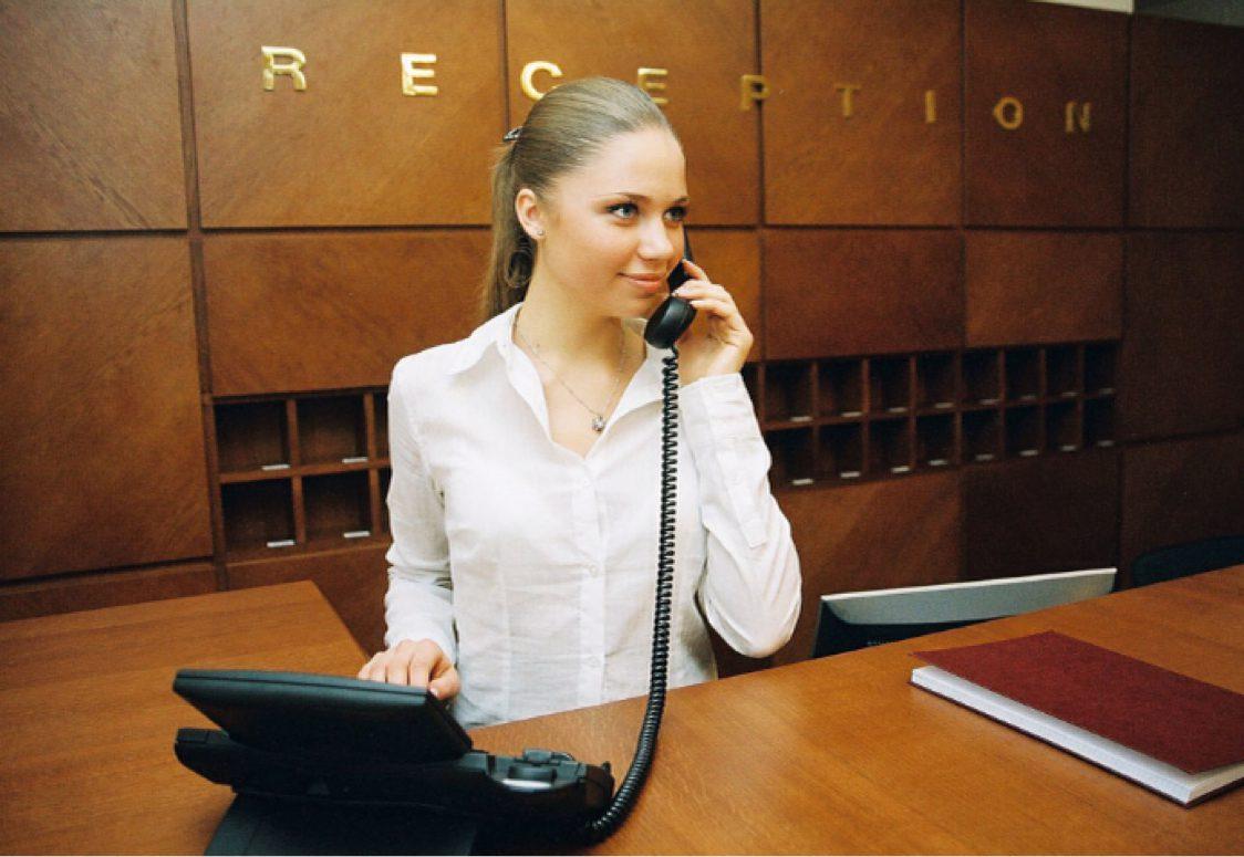 مطلوب وبشكل عاجل موظفة أستقبال لمركز تعليمي براتب 320 دينار
