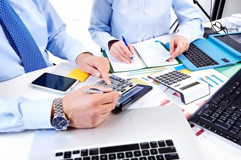 مطلوب محاسب – موظف مالي للعمل لدى منظمة ميرسي كور