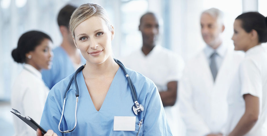 مطلوب لكبرى المستشفيات في السعودية مدراء تمريض ( اناث وذكور ) بشكل فوري
