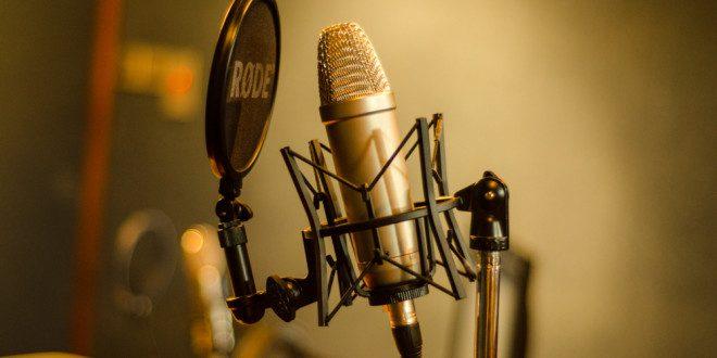مطلوب الان اخصائي صوتيات و مرئيات ( الفنون الاعلامية او الانتاج الاعلامي)