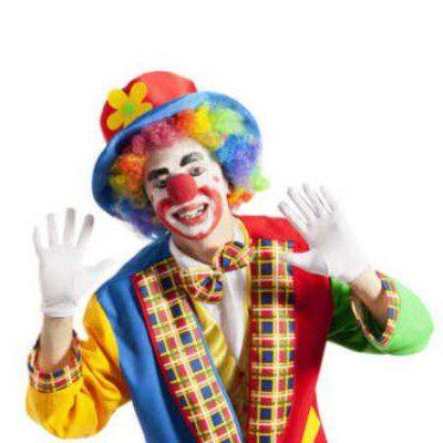 مطلوب مهرجين ومهرجات للعمل لدى فريق Clown Town