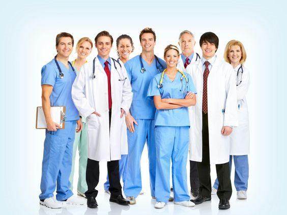 مطلوب أطباء بمختلف التخصصات لكبرى المستشفيات في السعودية