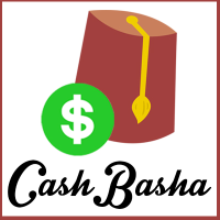 وظائف شاغرة لدى شركة CashBasha