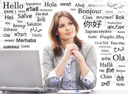 تعلن منظمة هاندي كاب عن حاجتها الى مترجم