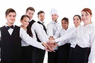 وظائف شاغرة في شركة مطاعم وجبات سريعة