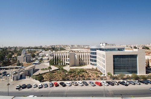 وظائف شاغرة لدى المدينة الإعلامية الأردنية