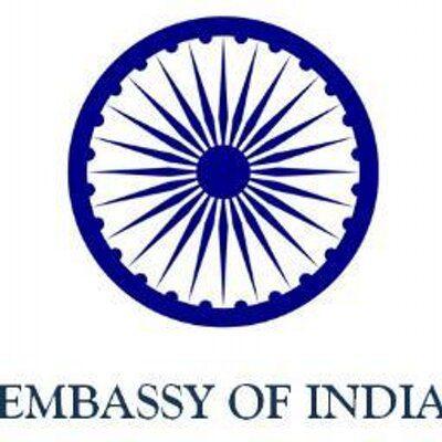 شواغر لدى السفارة الهندية في عمان