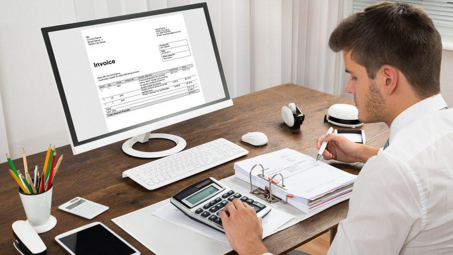 مطلوب لشركة تكنولوجية كبرىSolfeh وظائف في المحاسبة