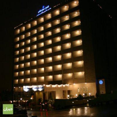 وظائف شاغرة لدى فندق عمان الشام بتخصصات التالية