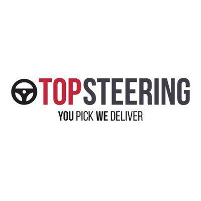 وظائف شاغرة لدى شركة Top Steering في قسم التسويق