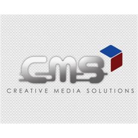 وظائف شاغرة لدى Creative Media Solutions