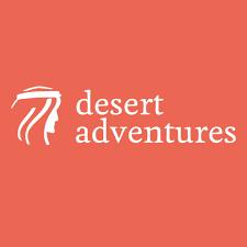 وظائف شاغرة لدى شركة Desert Adventures في التخصصات التالية