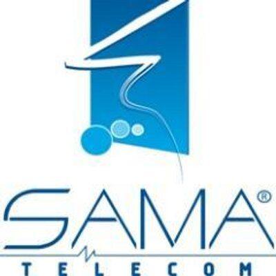 وظائف شاغرة لدى شركة Sama Telecom