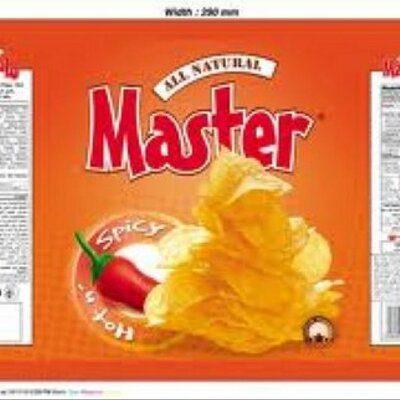 وظائف شاغرة لدى شركة daher foods ماستر شيبس