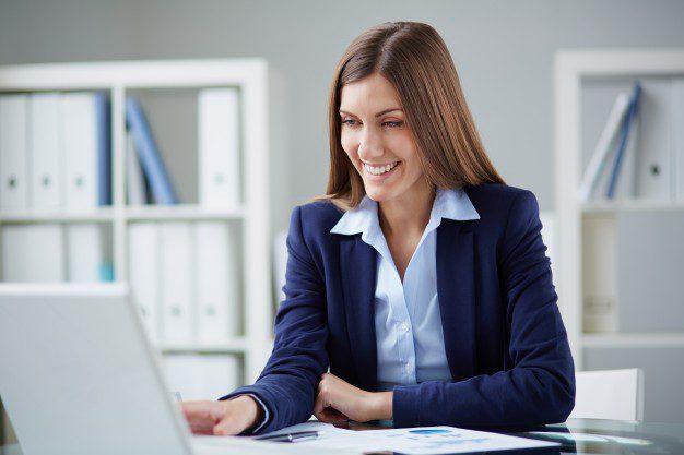 تعلن شركة اردال للهندسة والمقاولات عن حاجتها لموظفة تخصص حاسوب او نظم معلومات ادارية