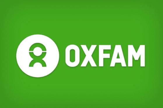 وظائف ادارية شاغرة لدى منظمة اوكسفام