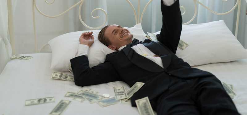 وظيفة مميزة : نام واحصل على راتب 300 دينار شهري