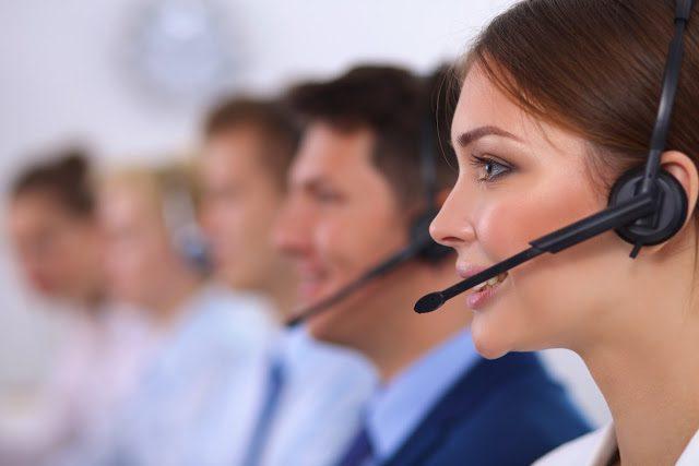 مطلوب موظفين تسويق هاتفي وسوشل ميديا براتب وعمولات ممتازة.