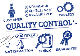 شركة صناعية في الموقر يبحث عن مؤهلات مفتش مراقبة الجودة