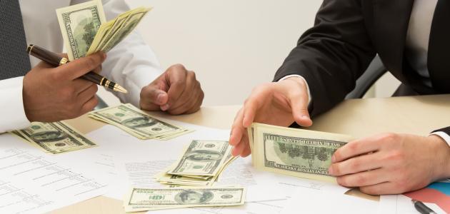 شركة رائدة تقع في عمان تبحث عن مدير مالي