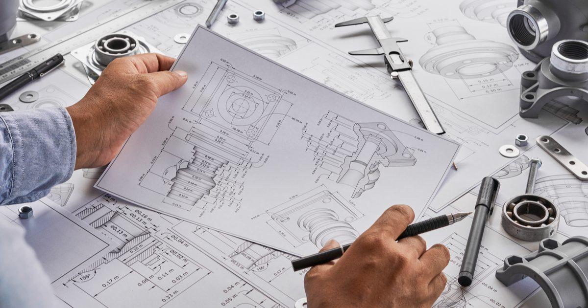 مطلوب مهندس للعمل في مشاريع انظمة التكييف المركزي وانظمة التهوية.
