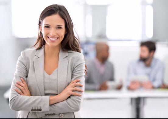 مطلوب موظفة مبيعات للعمل داخل معرض شركة مواد غذائية