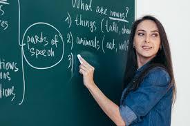 مدرسة خاصة بمنطقة الذراع  عمان بحاجة الى معلمين لغة انجليزية