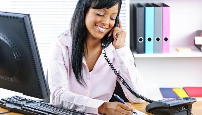 شركة بحاجة اللى موظفين في السكرتارية في عمان