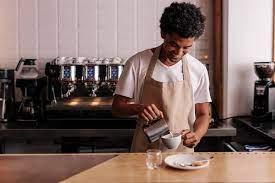 مطلوب باريستا محترف (صانع قهوة) في عبدون/الجامعة